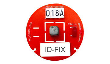 ID-Fix indicator discs